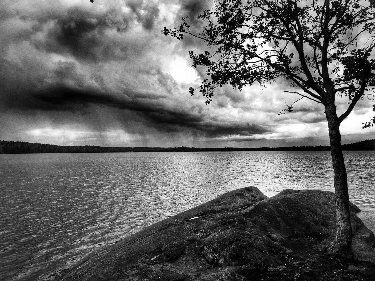Bodom järvi