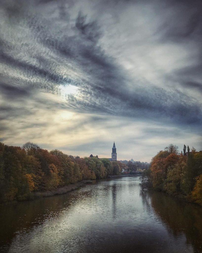 Turku Suomen Pääkaupunki