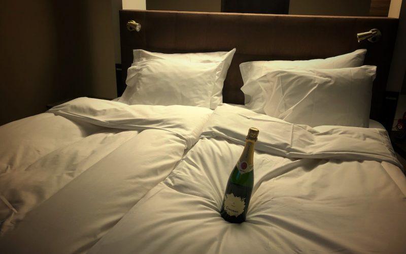 Hotelliviikonloppu Turussa