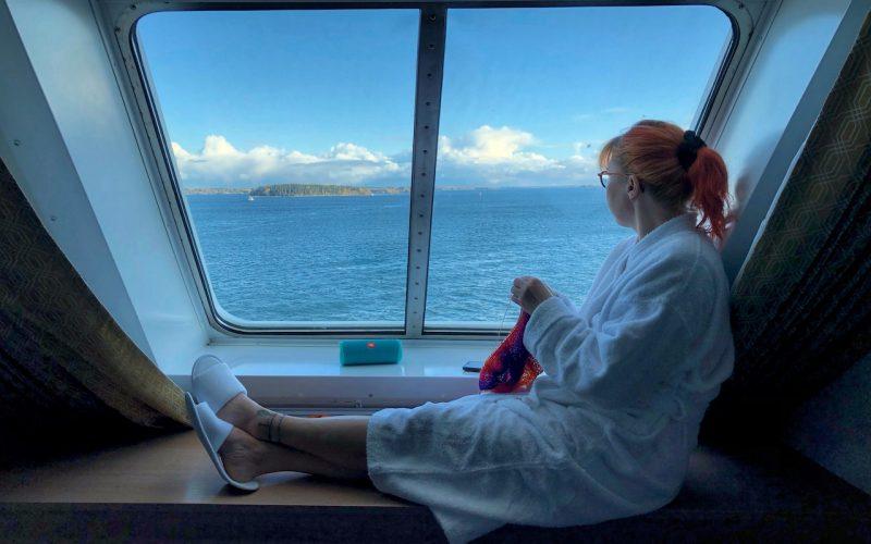 Silja Line – Kiireetön aikuisten viikonloppu